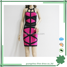 pakistani new style tight-fitting women dresses for cocktail party