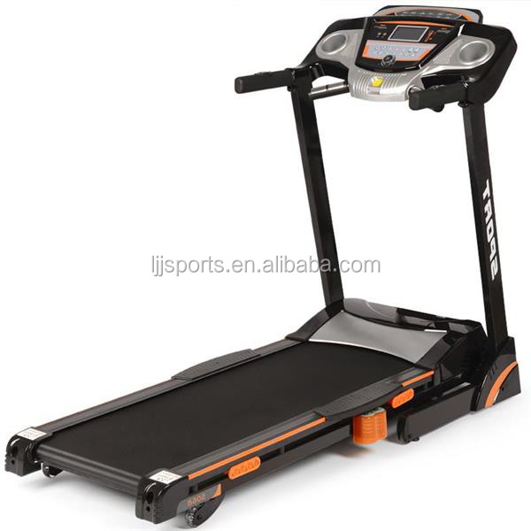 cheap used running machine