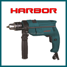 13mm electric hand drill machine(HB-ID003),bos types,high power 600w