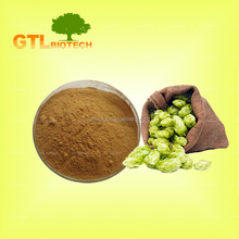 Manufacturer Supply Humulus Lupulus Extract Lupulus Extract Humulon Extract Powder
