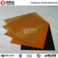 High quality Bakelite phenolic paper resin sheet