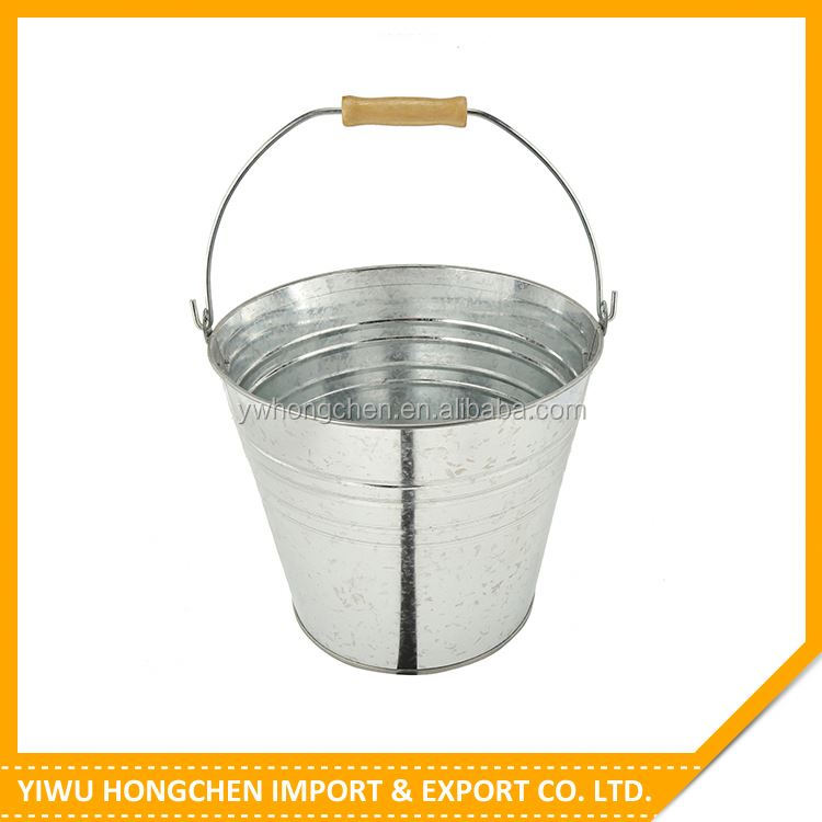 Best selling good quality iron coal bucket wholesale