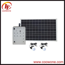 Factory Price High Efficiency 50w su kam solar home lighting system