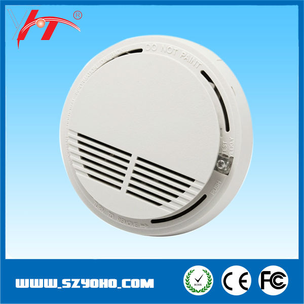Wired Ionization smoke alarm sensor
