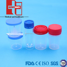 Urine specimen cup/urine sample containers/urine collection cup