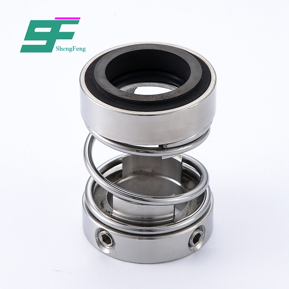 Security stainless steel sanitary centrifugal pump mechanical seal