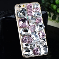Hot selling low price for iphone 4s rhinestone phone case with good price