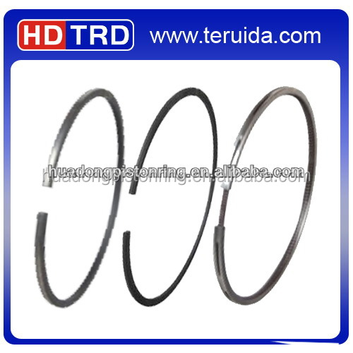 TRUCK PISTON RING FOR OM442 NO.00378NO