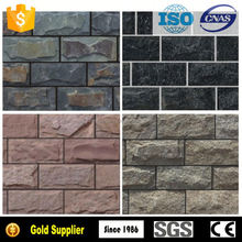 Xiamen Factory Direct Sales z brick stone