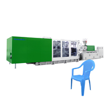 Plastic chair making injection /blow molding machine