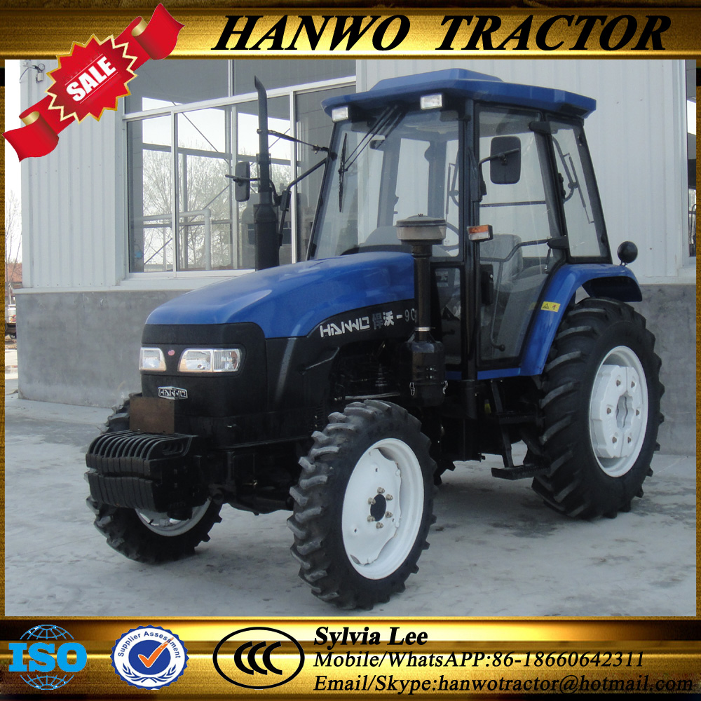 Discount!!!Factory direct sale high quality 90hp tractors for sale germany