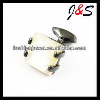 fashion imitation cufflinks