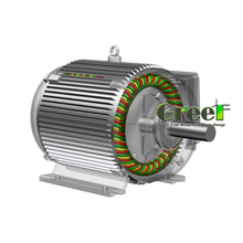 3KW 20rpm Manufacturers Custom-made / Wind Turbine / NdFeB Permanent Magnet Generator For Sale