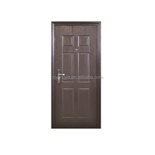 China alibaba swing decorative apartment steel door
