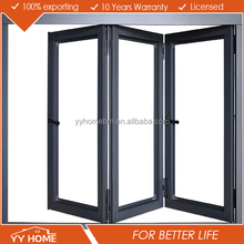 YY factory thermal break soudproof office partition windows