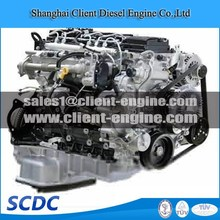 Nisan ZD30 diesel engine for light vehicle