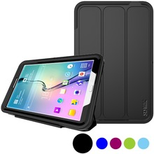 PU Leather Smart Tablet Case For SM Galaxy Tab A T580/T585 10.1 Inch