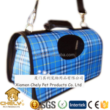 Fashionable shopping carrier pet bag,pet carrier,cat dog carrier bag