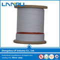 High Temperature aluminum paper wire