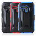 Protective hybird case for MOTO E2 XT1527