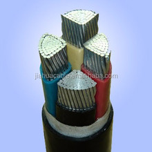 best selling xlpe insulated pvc jacket armoured power cable