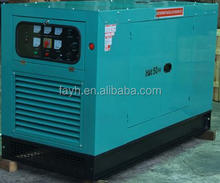 200KVA Perns Engine Diesel Generator Set with Stamford alternator silent type