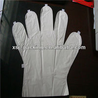 Fashion Men Black Genuine Lambskin Motorcycle Driving Leather Glove motorcycle gloves