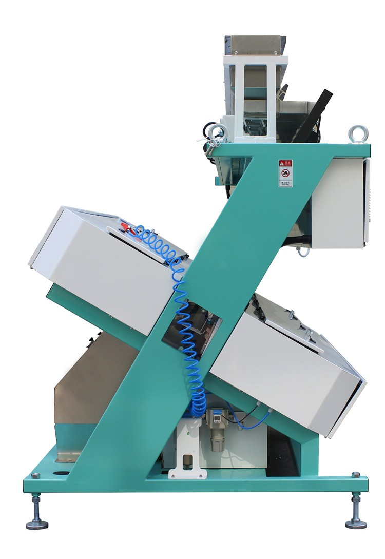 Taiho Maize Sorghum color Sorter Sorghum Processing Machine