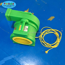 230v 1.5HP small AIR Inflatable Blower:(Color:Green)
