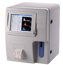 Competitive dry clinical hematology chemistry analyzer price