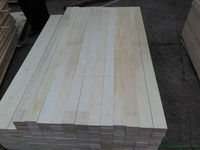 super smooth pine LVL bed slat