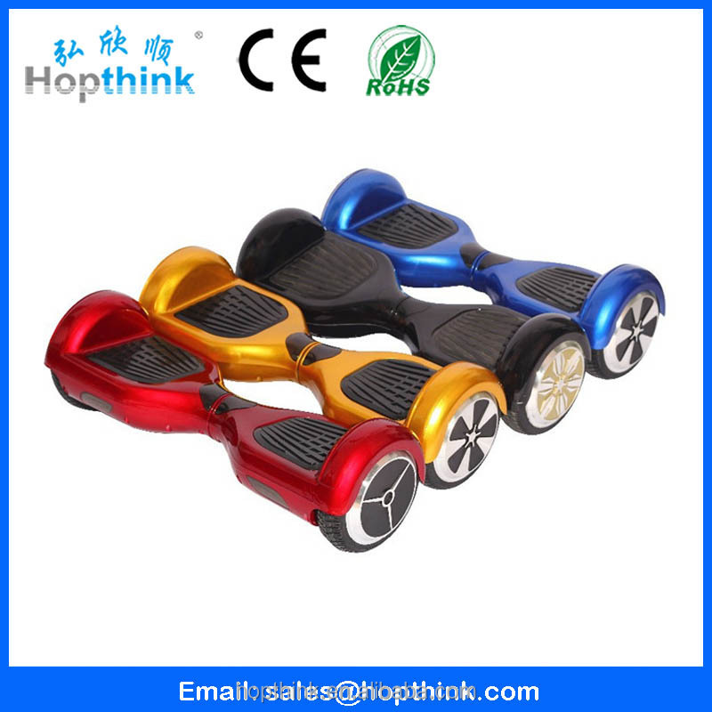 plush animal electric scooter chinese scooter manufacturers 2015 newest 2 wheels powered self balance scooter