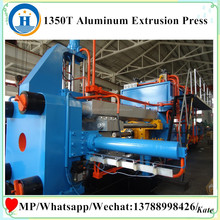 aluminum extrusion machine line,big aluminum extrusion machine