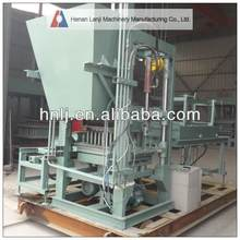 Competitive price concrete interlocking paving block machine from China manufacturer