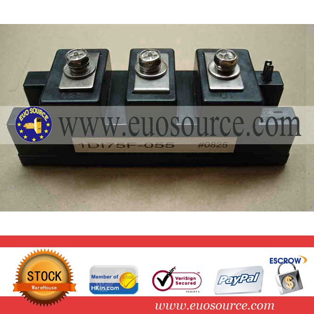 silicon power darlington transistor 1DI75F-055