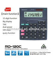 wholesale calculators texas instrument & two power calculator & mini scientific calculator mj120c