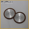 Small Resin Bond CBN Diamond Grinding Wheel