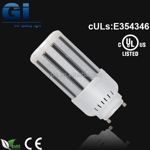 UL cUL listed GU24 LED light bULbs with Energy star and Patent pending