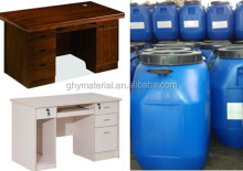 Woodworking Usage and Polyvinyl Acetate Main Raw Material chemical wood glue