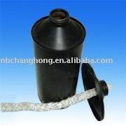 fiberglass wick for oil lamp EG405