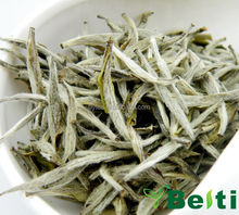 High quality fuding silver needle best white tea brands white tea distributors cheap price