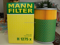 High quality of Oil filter for Mann H1275X