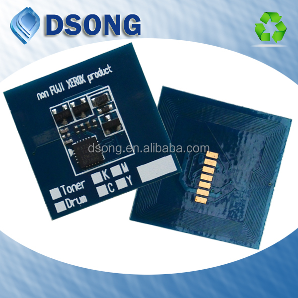 Toner reset chip for xerox docucentre C3100/C4100