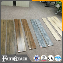 High quality 600x150mm, 900x150mm flooring 3D inkjet wood look ceramic tile