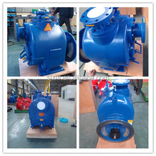 T type low head 8 inch single-stage centrifugal diesel water pumps