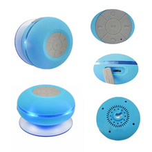 New Patent Vatop Waterproof wireless Speaker With LED Lights Show