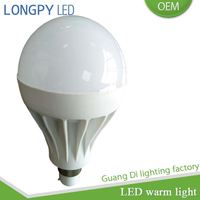 15W LED bulb factory supply led lamp light 15w 220v rohs bulb