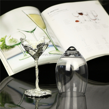 Leadfree crystal material wine glass head with silver customized stem Dubai luxury hotel glass supplier