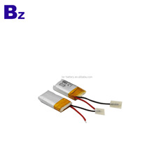 Special BZ 401120 60mAh 3.7V Rechargeable Lithium Ion Polymer Battery