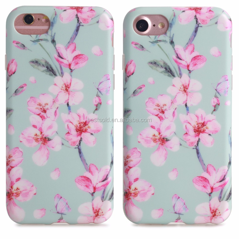 Hot wholesale universal phone bumper tpu phone case/cover for iphone 6 6s 7
